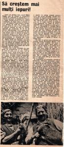 01 Articol din presa comunista
