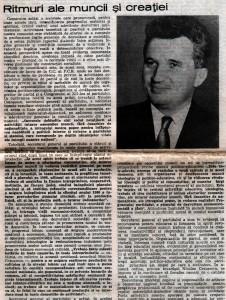 02 Articol din presa comunista